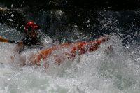 Kajakkurs Garmisch Wildwasser