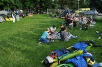 Kajakkurs Hildesheim Camping