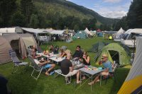Kajakkurs Möll Camping