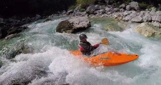 Grundkurse Wildwasserkurse und Individualreisen